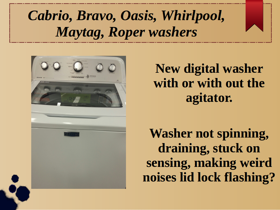 Uncategorized Boots Kitchen Appliances Discount Code mike ds washer and dryer repair raleigh clayton garner nc